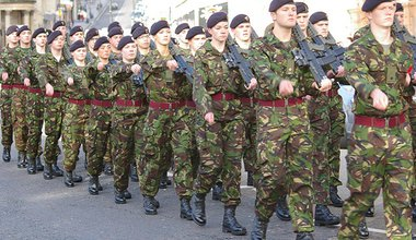 Army Cadets