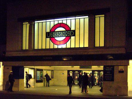 Where will the night tube go? Geograph/George Rex. Some rights reserved.