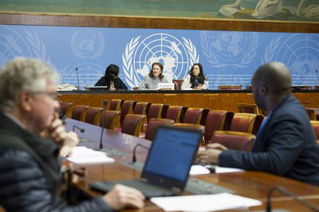 Photo by Violaine Martin/UN Geneva/Flickr. (CC BY-NC-ND 2.0) Some rights reserved.