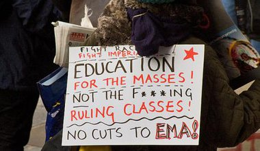 Education for the masses