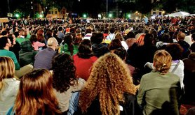 People's Assembly in Barcelona