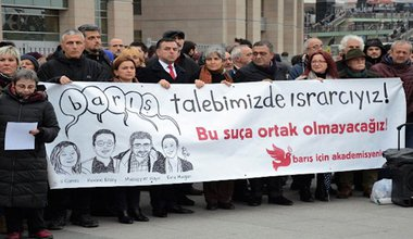 Istanbul Academics for Peace