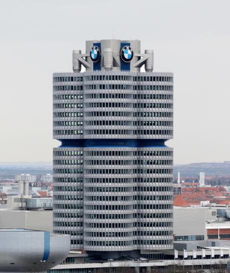 September 24, 2015, BMW forecd to deny rigging emissions test, while VW issues profit warning.