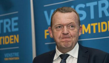 Danish PM, Lars Loekke Rasmussen accepts that the government has lost the referendum