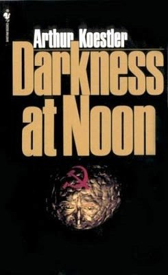 Darkness at Noon - cover