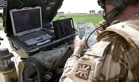 UAV Operator. MOD/Dave Husbands/Wikimedia Commons. Some rights reserved.