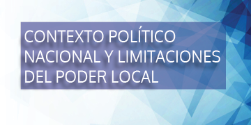 Political innovation, context and leadership: A view from local power