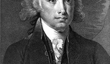 No nation could preserve its freedom in the midst of continual warfare.' James Madison, centrist conservative and critic of American foreign policy.