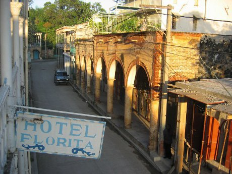 Photos of Haitian life and scenery taken during a four day trip through Haiti, including Port-au-Prince, Petionville and Jacmel on the coast. Haiti. 10/10/2007.