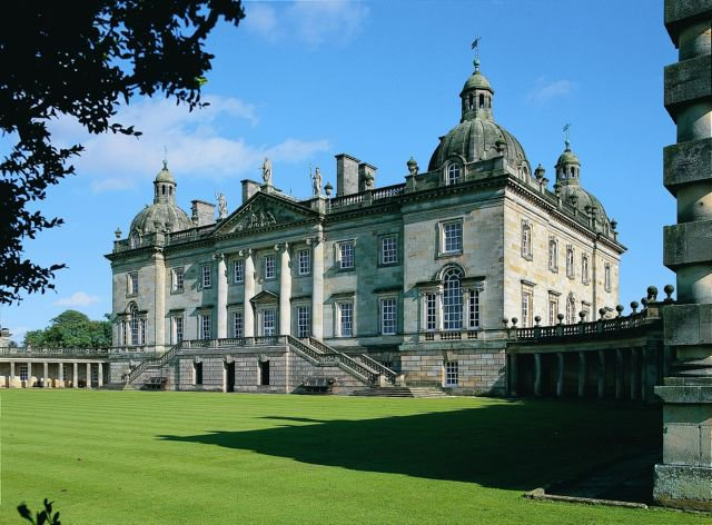 Houghton Hall, Exterior View.jpg