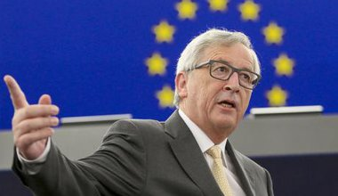 Jean-Claude Juncker, president of the European Commission. Martin Schulz_Flickr. Some rights reserved.jpg