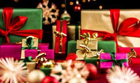 Why not give a handmade present? Credit: Shutterstock.