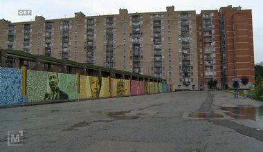 ORF on Scampia