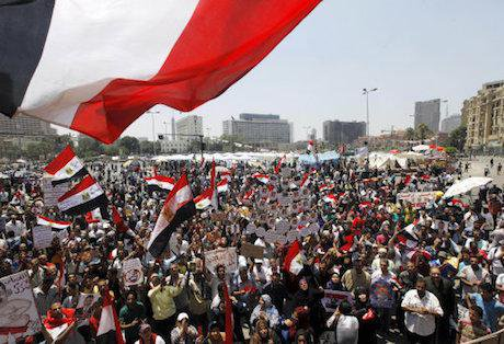 Amr Nabil/AP/Press Association Images. All rights reserved.