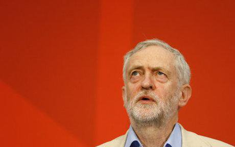 Labour leader Jeremy Corbyn. Kirsty Wigglesworth/AP/Press Association Images. All rights reserved.
