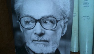 Primo Levi - Flickr/TheNose. Some rights reserved.