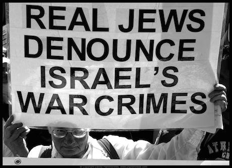 """""""Real Jews"""". Flickr/Hammontree. Some rights reserved."""
