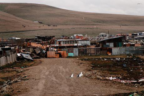 Slums, Rio Grande, Argentina. Jim Kearns/Flickr. Some rights reserved.