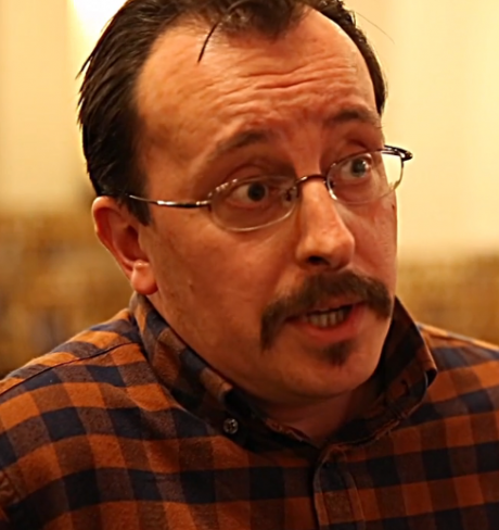 Mike Foster, Socialist Party