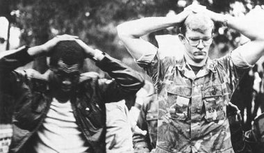 Two American hostages in Iran hostage crisis, 1979