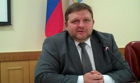 Nikita Belykh of 'Right Cause' was at one time viewed as a new breed of Russian politician.