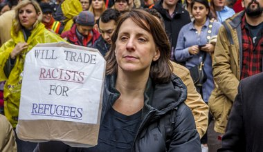 Will trade racists for refugees.jpg