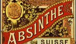 Absinthe lable