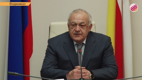 In June 2015 Taymuraz Mamsurov, Head of North Ossetia for 10 years, was succeeded by Tamerlan Aguzarov