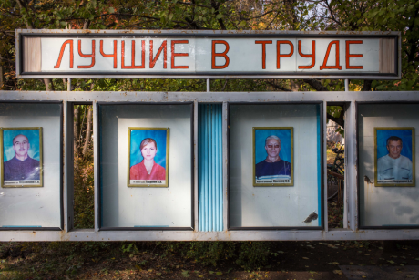 Some locals complain that eastern Ukraine, a traditionally working-class region, is still misunderstood by Kyiv and other parts