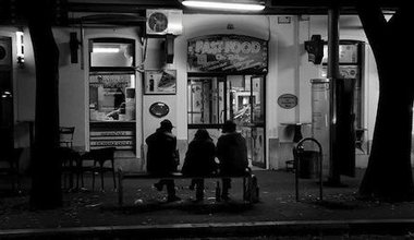 Maša Drndić, The Waiting Point, 2013. All rights reserved.